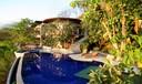 Palacio de paz Costa Rica Infinity Pool